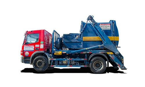 Assessoria ambiental e gestão de resíduos RJ transporte e coleta de lixo