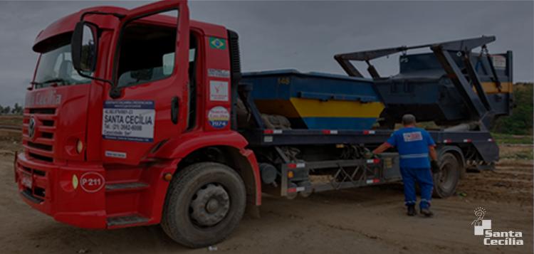 Como selecionar uma empresa de transporte e coleta de resíduos