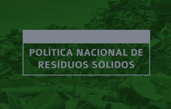 PNRS Gestão ambiental para empresas