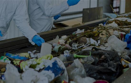 PNRS: Assessoria e gestão ambiental.