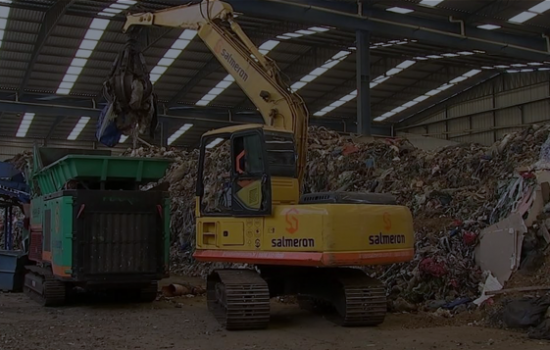 Artigos sobre disposição de resíduos.