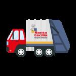 Locação de caminhões de lixo. Rio de Janeiro, RJ.