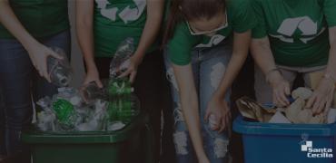 Gestão ambiental para empresas - reciclagem