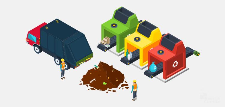 O que toda empresa deve saber sobre o Transporte de Resíduos?