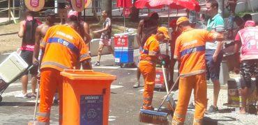 Carnaval Rio 2020 - Blocos sem autorização começam a ser multados pela Prefeitura do Rio de Janeiro.