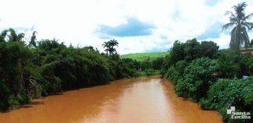 """""""Expedição Água"""" mostra origem da água que abastece o RJ"""